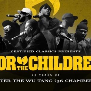 For the Children: 25 Years of Enter the Wu-Tang (36 Chambers) [Kurz-Doku]