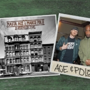 "Masta Ace & Marco Polo - Kings (official Video) + full album stream ""A Breukelen Story"" + Tourdaten"