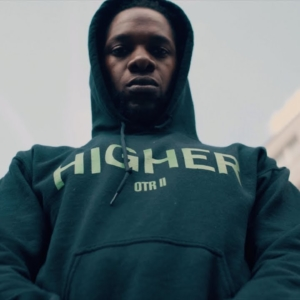 Videopremiere: Musa - Gott sei dank (prod. by Ghanaian Stallion)