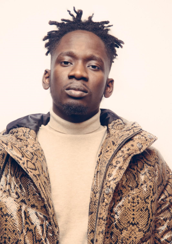 Happy Releaseday: MR EAZI – LIFE IS EAZI, VOL. 2 – LAGOS TO LONDON • 5 Videos + full Album stream