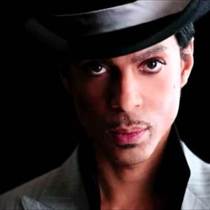 PRINCE - In The Mix - A Tribute