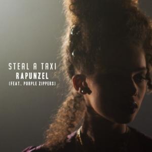 Videopremiere: STEAL A TAXI - Rapunzel (feat. Purple Zippers)