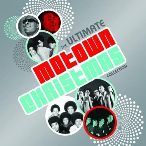 The Ultimate Motown Christmas Collection • full stream