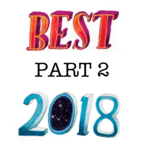 BEST OF 2018 - PART 2: Future Beats, Neo Soul and Lounge