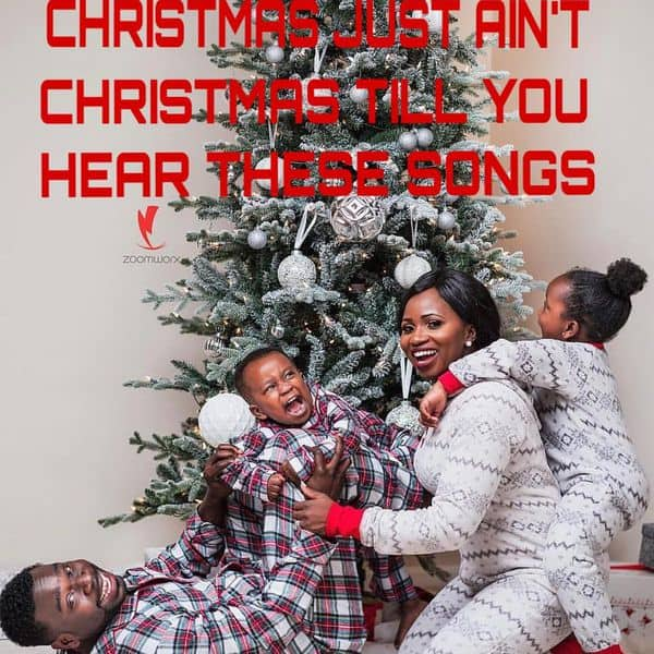 """CHRISTMAS JUST AIN""""T CHRISTMAS • Mixtape by StanLee"""