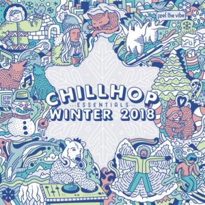 Chillhop Essentials • Winter 2018 • free compilation