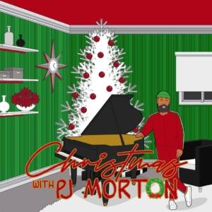 Christmas with PJ Morton • Video + full album stream
