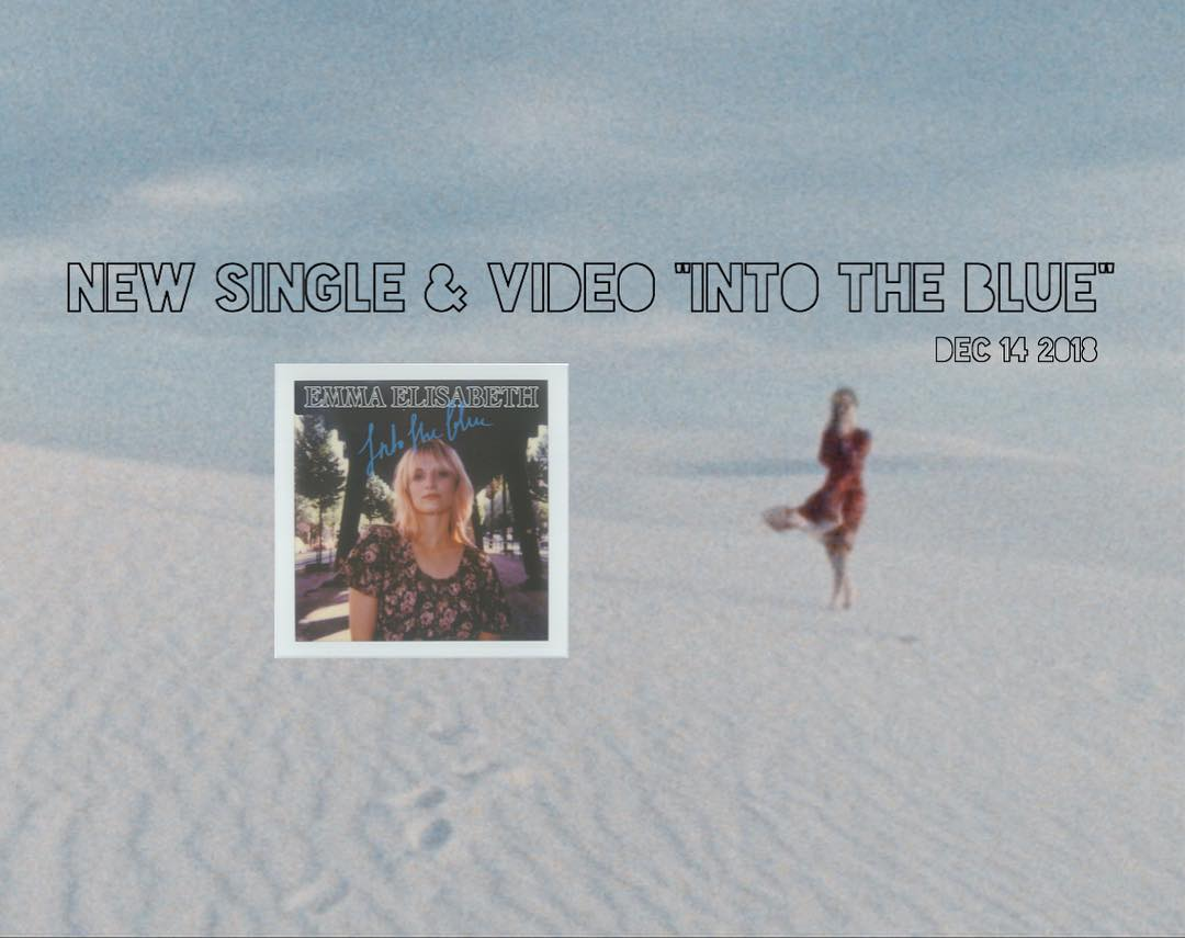 Videopremiere: Emma Elisabeth - Into the Blue