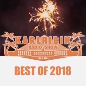 KarlribikRadioShow - BestOf2018- free Podcast