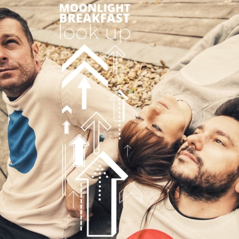Videopremiere: Moonlight Breakfast - Look Up