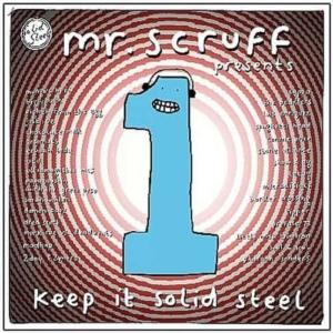 Classic Mixes: Mr Scruff - Keep It Solid Steel (2004)