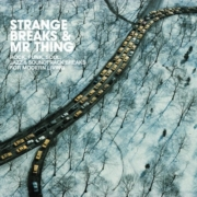 Classic Mixes: Strange Breaks and Mr. Thing (2008)