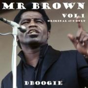 Mr. Brown Vol.1 - original 45s only Mix
