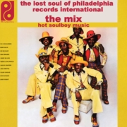 the lost soul of philadelphia records international the mix!!