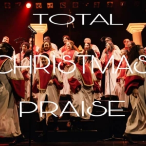 TOTAL CHRISTMAS PRAISE Mix