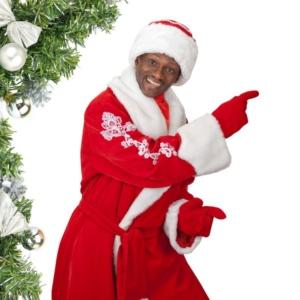 That'sSOULFUL CHRISTMAS Mix part 2