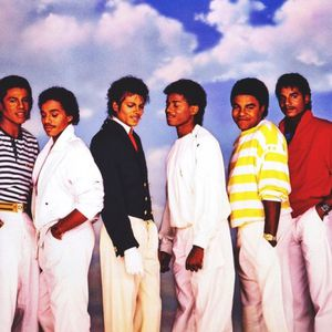The Jacksons - Tribute Mix