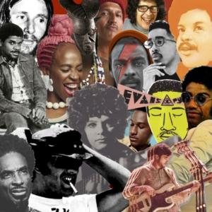 The Very Best of 2018 by DJ Blue Funk (Mixtape)