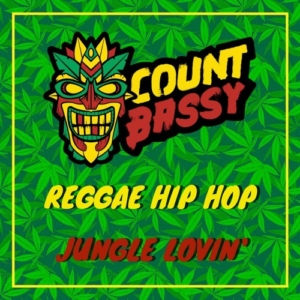 Reggae HipHop Jungle Lovin' Mix