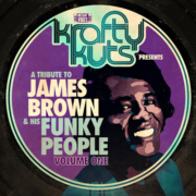 Krafty Kuts presents: A Tribute to James Brown Podcast Vol.1