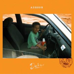 Videopremiere: #Adesse - #Dakar