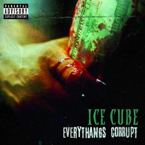 """Ice Cube veröffentlicht neues Album """"Everythangs Corrupt"""" • full album stream #EverythangsCorrupt"""