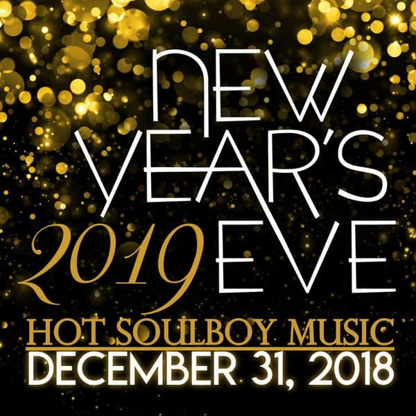 new years eve 2018-2019 mix