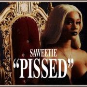 Saweetie - Pissed (official Video)