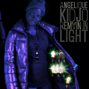 Remain in Light - Angélique Kidjo covert das legendäre Talking Heads Album • 2 Videos + full Album stream