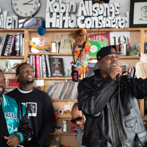 Wu-Tang Clan: Tiny Desk Concert (Video) #npr #tinydesk