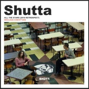 Shutta - All The Stars (2018 Retrospect) [Mixtape]