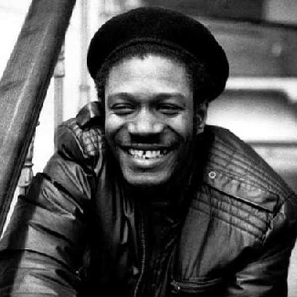 Artists Series - Horace Andy (Mixtape)