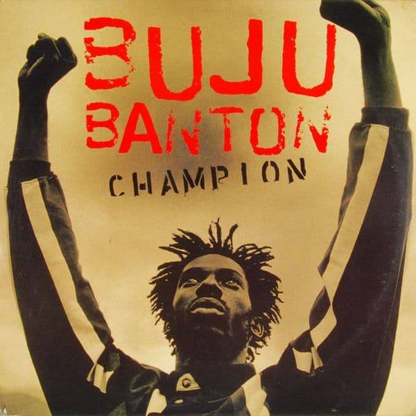 BUJU BANTON SPOTLIGHT MIX
