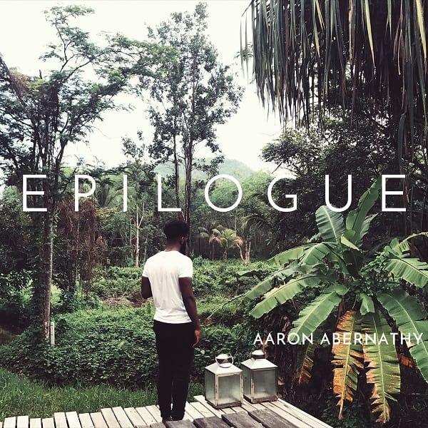 Aaron Abernathy schließt mit #Epilogue seine Trilogie ab • full Album-Stream