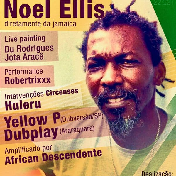 Noel EllisTribut Mix