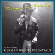 DJ Scientist - German Boogie EssentialsMix