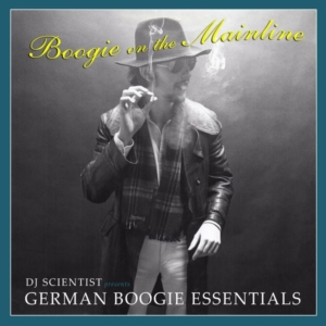 DJ Scientist - German Boogie Essentials Mix