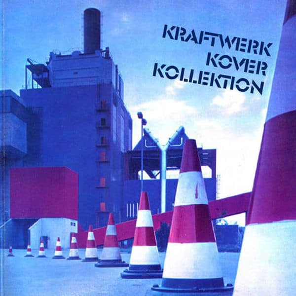 Classic Mixes: Kraftwerk Kover Kollection Vol.1 by DJ Food (2004)