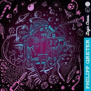 Philipp Greter - #LogicChaos • Album Mixtape + Album-Stream