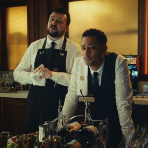 Videopremiere: LOYLE CARNER – YOU DON'T KNOW feat. REBEL KLEFF & KIKO BUN