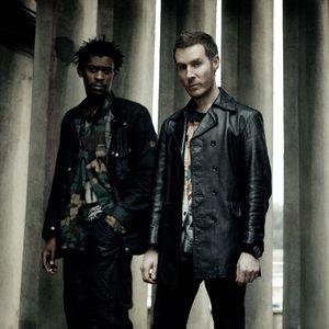 Massive Attack - Tribute Mix