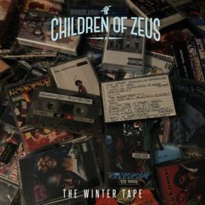 Children of Zeus - The Winter Tape - free download