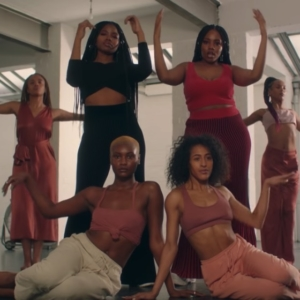 VanJess - Another Lover (official Video)