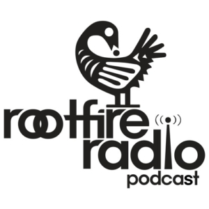 Rootfire Radio Podcast 001: The Mixtape