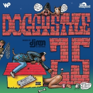 Doggystyle 25th Anniversary Mixtape