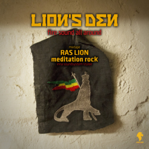 Ras Lion - meditation rock ... inna soundsystem stylee - mixtape