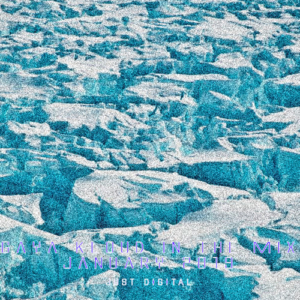 gaya kloud in the mix - January 2019 - free download