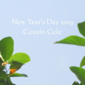 COUSIN COLE - New Year's Day 2019 Mix