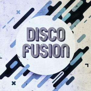 Disco Fusion 044// free mixtape