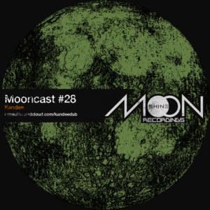 Mooncast #28 - Kandee